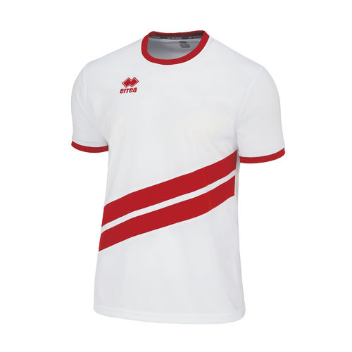 Errea Jaro Short Sleeve Football Jersey