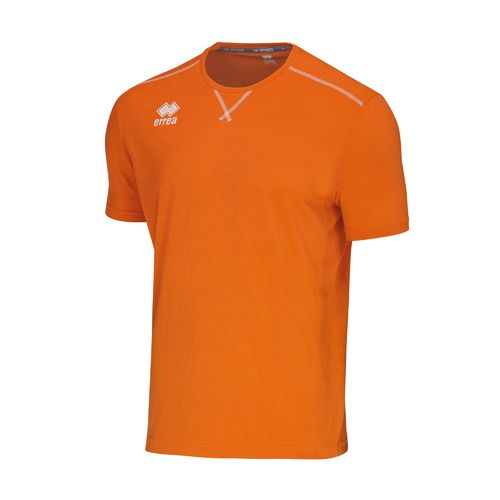 Errea Everton Short Sleeve Football Jersey
