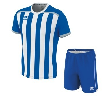 Errea Elliot & Transfer 3.0 Football Kit Adult
