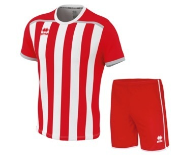 Errea Elliot & Bonn Football Kit Youth