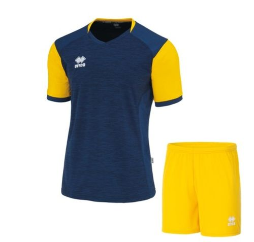 Errea Hiro & New Skin Football Kit Adult