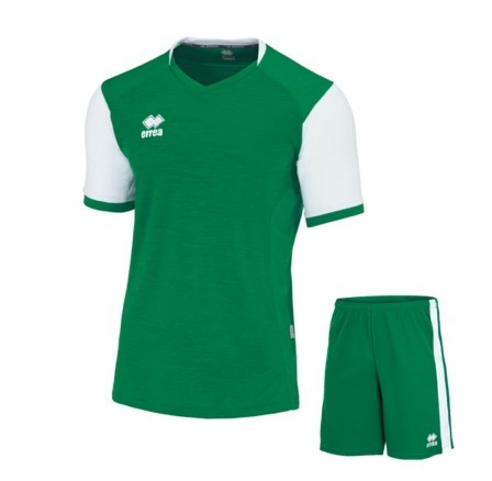 Errea Hiro & Bolton Football Kit Youth