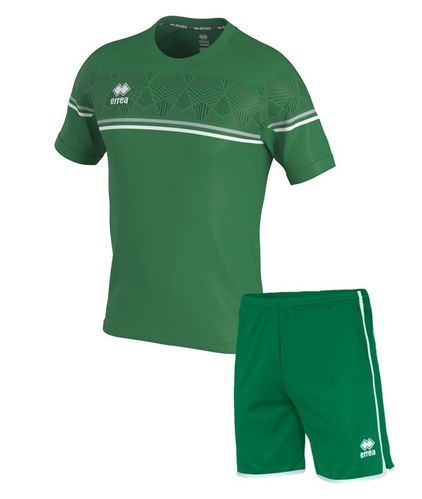 Errea Diamantis & Bonn Football Kit Adult