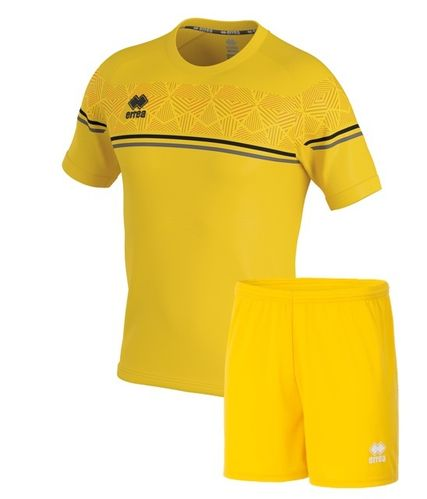 Errea Diamantis & New Skin Football Kit Youth