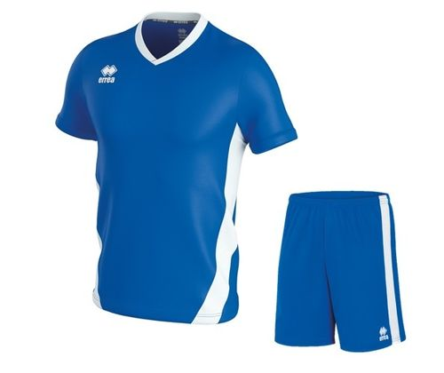Errea Brian & Bolton Football Kit Youth
