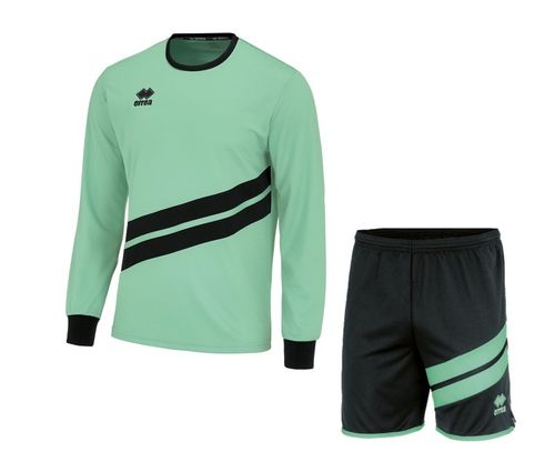 Errea Jaro Long Sleeve Football Kit Adult