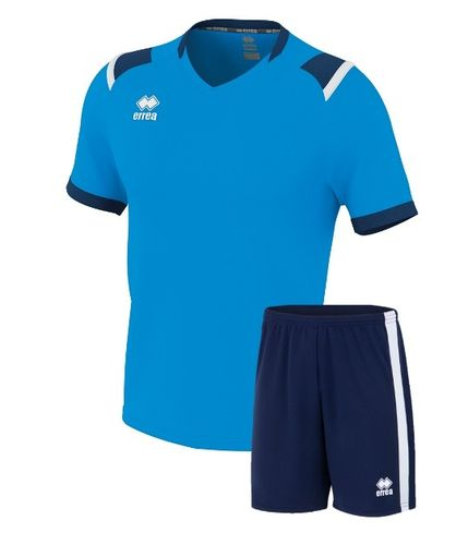 Errea Lucas & Bolton Football Kit Youth