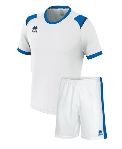 Errea Lex & Bolton Football Kit Adult