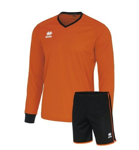 Errea Lennox LS & Bonn Football Kit Youth