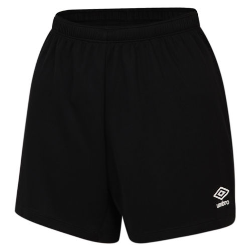 Umbro Womens Club Football Shorts