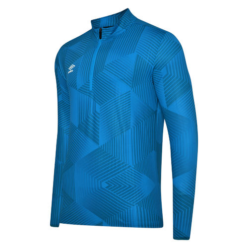 Umbro Maximum 1/4 Zip Training Top
