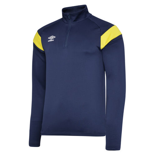 Umbro 1/2 Zip Training Top