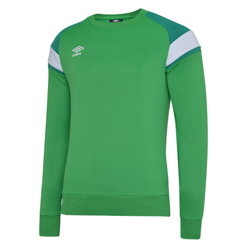 Umbro Poly Fleece Sweat