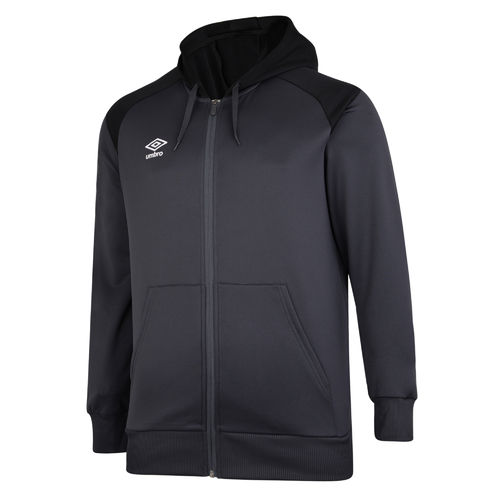 Umbro Zipped Hoody