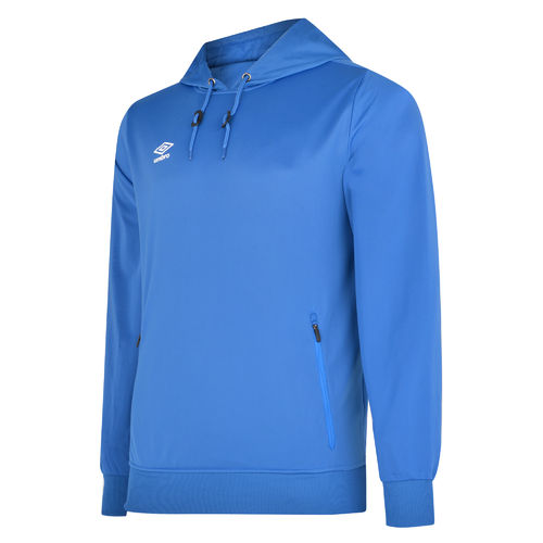 Umbro Club Essential Poly Hoodie