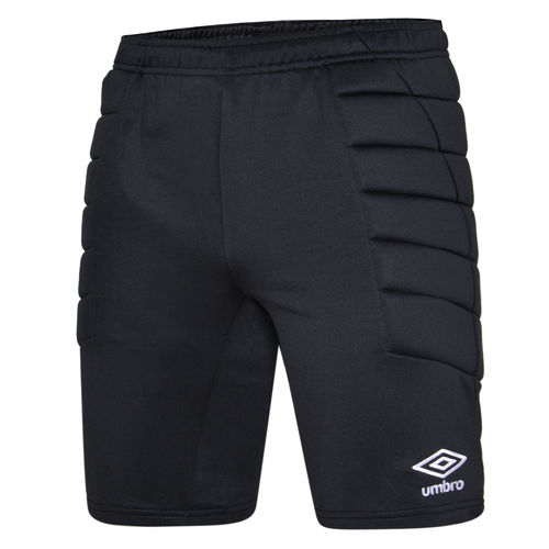 Umbro Goalkeeper Padded Shorts
