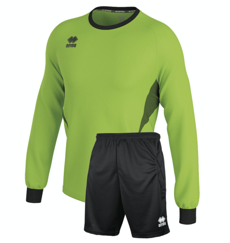 Errea Malibu & Impact Goalkeeper Kit