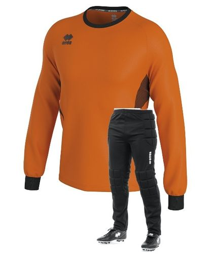 Errea Malibu & Pitch Goalkeeper Kit Youth