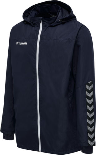 Hummel Authentic All Weather Jacket
