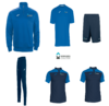 Kirklees College Sports Therapy Bundle - GB Kits