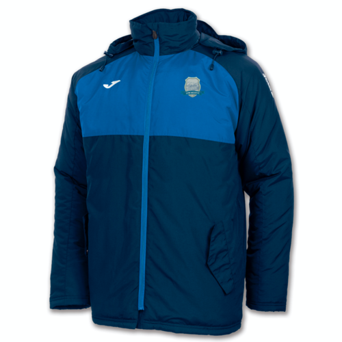 Low Moor Winter Jacket