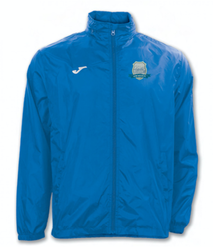 Low Moor Iris Rain Jacket