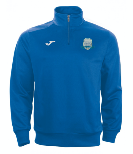 Low Moor Zip Sweat