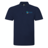 Saltaire Striders Polo