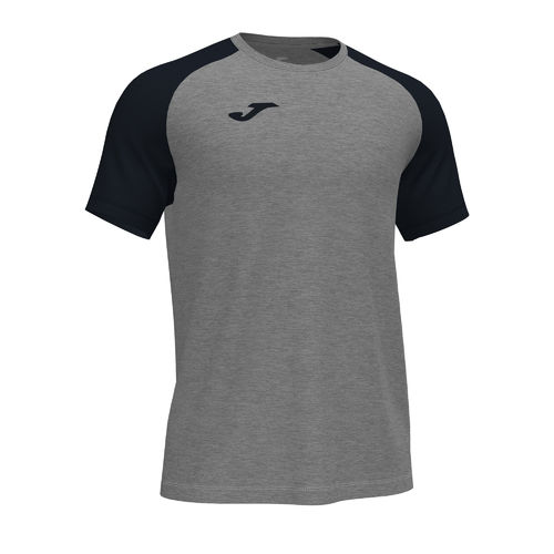 Joma Academy IV Short Sleeve Football Jersey