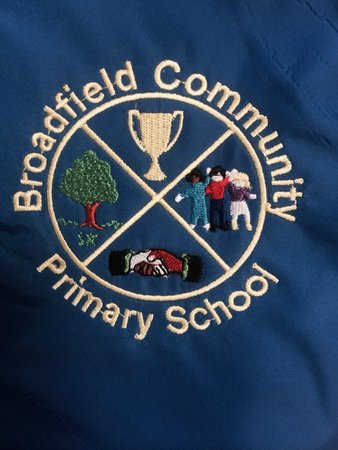 Brookfield Primary School Embroidered Logo\\n\\n19/01/2016 15:35